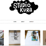 Studio Kura Shopオープンしました!